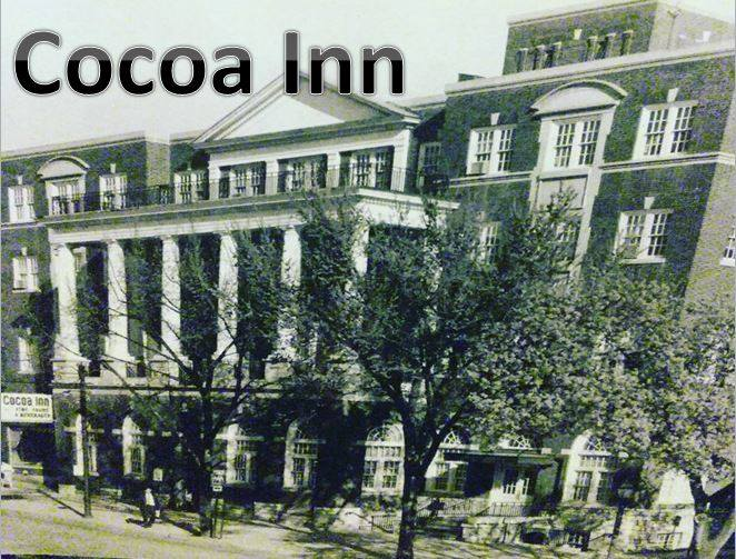 Cocoa Inn