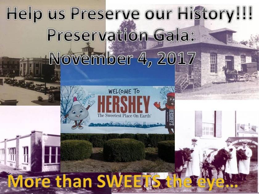 preservation gala
