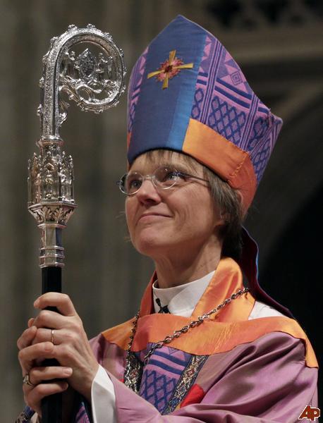 Bishop-Budde