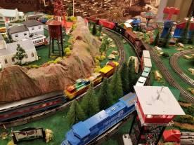 Train III