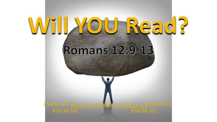 WILL YOU READ 11.24.2017