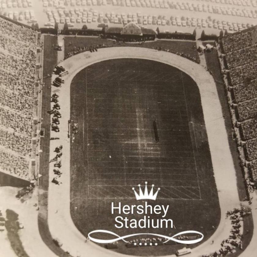 Hershey Stadium
