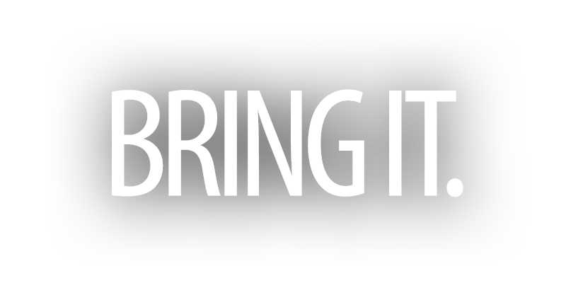 bring-it-text
