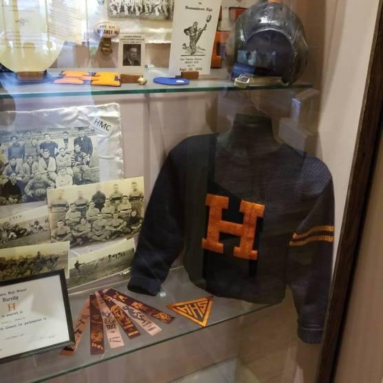HHS Football I