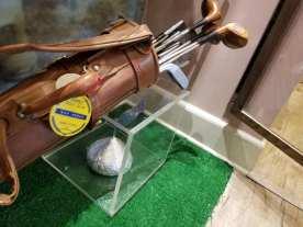 Golf Exhibit II