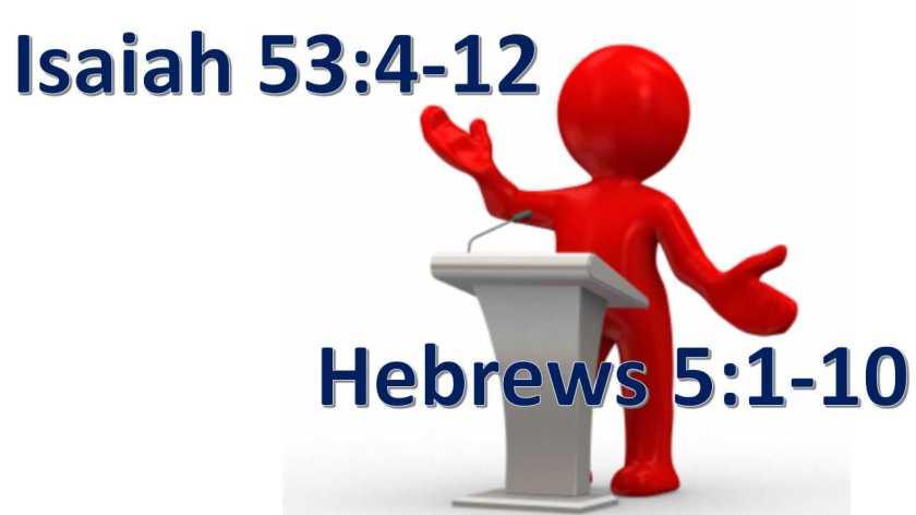 22 Sunday After Pentecost