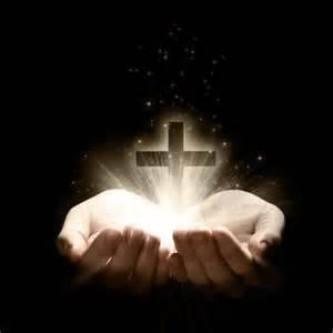 god-giving-christ