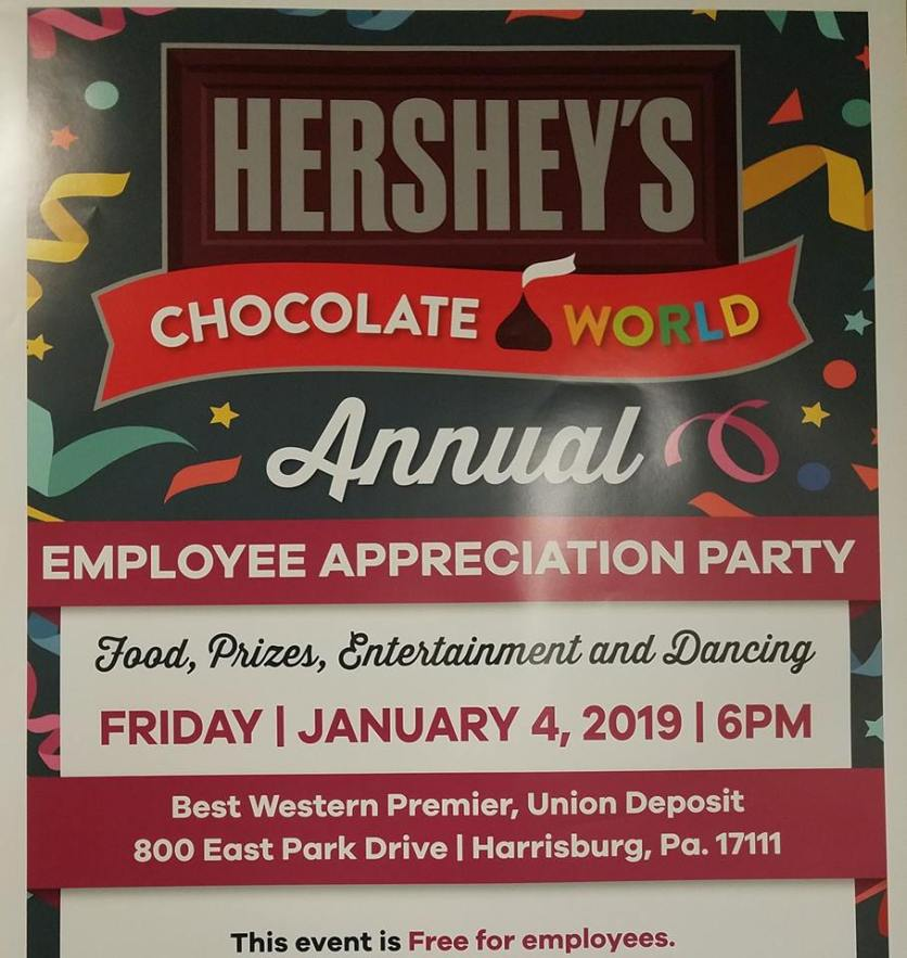 employee party i
